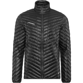 Mammut Broad Peak Light Chaqueta IN Hombre, black-phantom